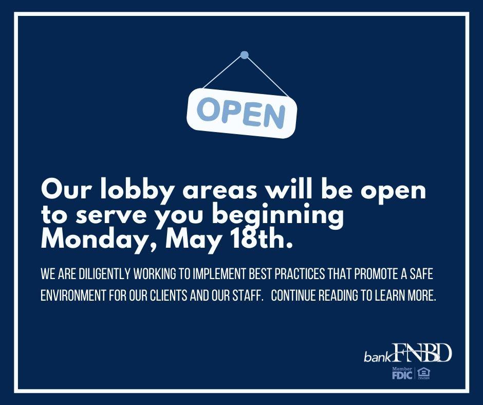 Lobby open1